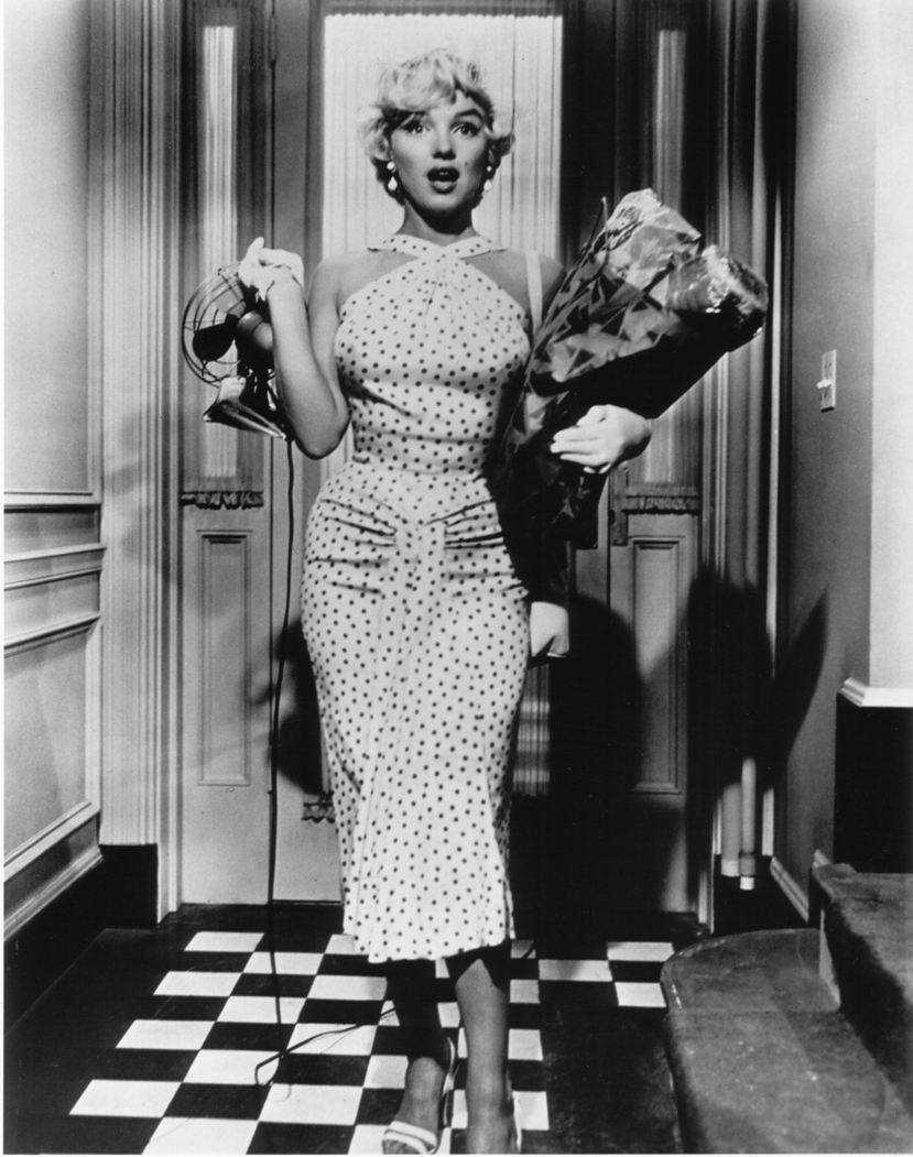 The Seven Year Itch93