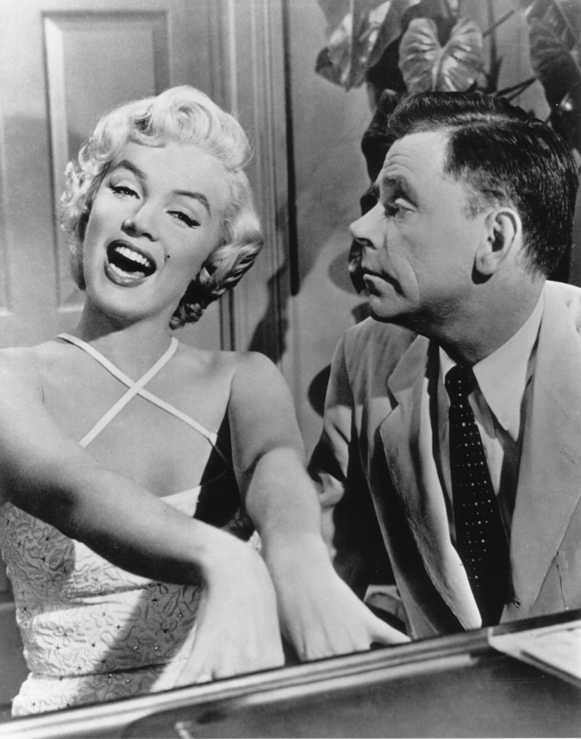 The Seven Year Itch94