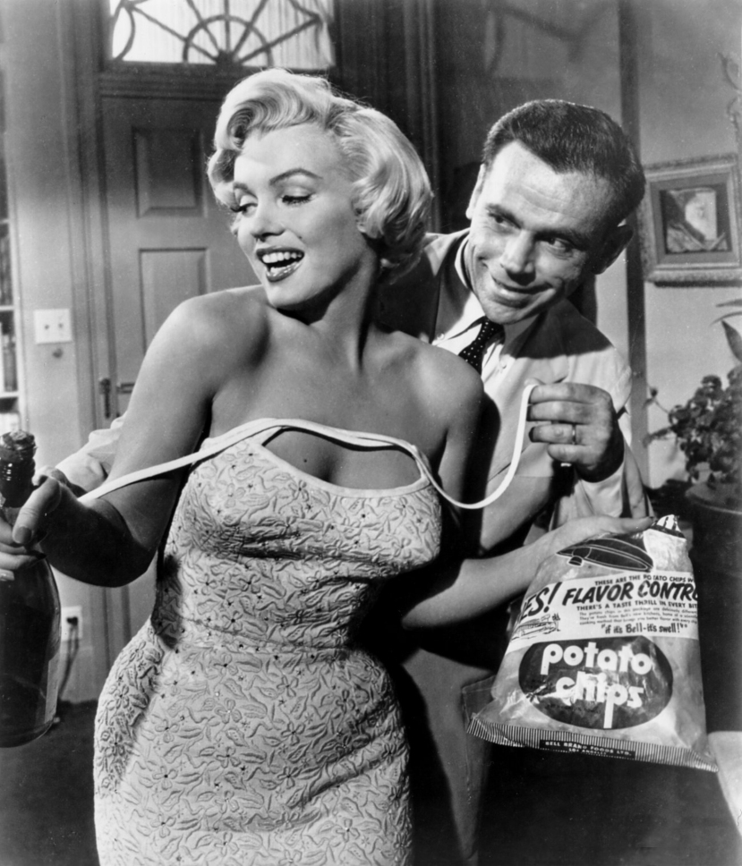 The Seven Year Itch95