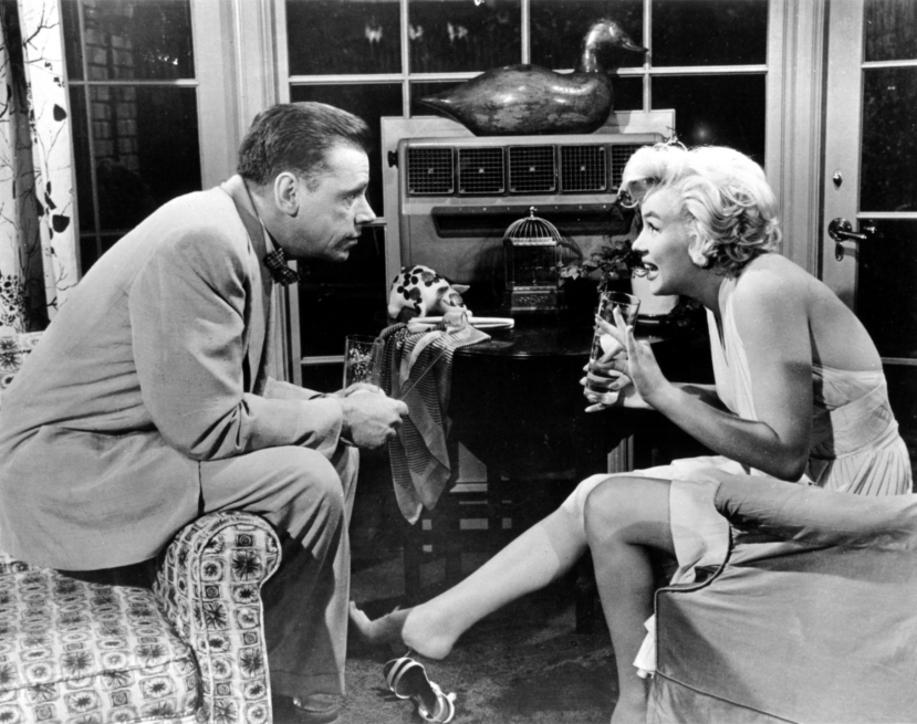 The Seven Year Itch97