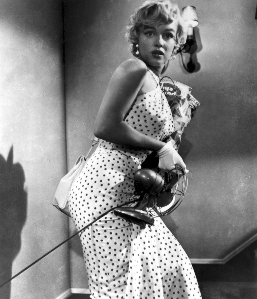 The Seven Year Itch98