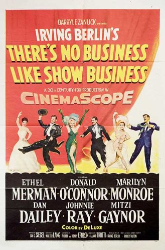 there's no business like show business10