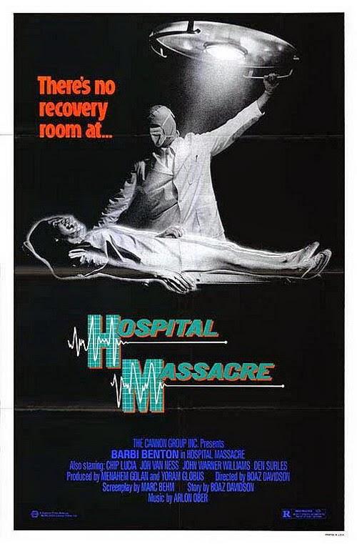 Hospital Massacre 1