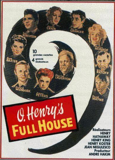 O. Henry's Full House11