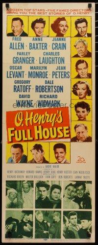O. Henry's Full House13