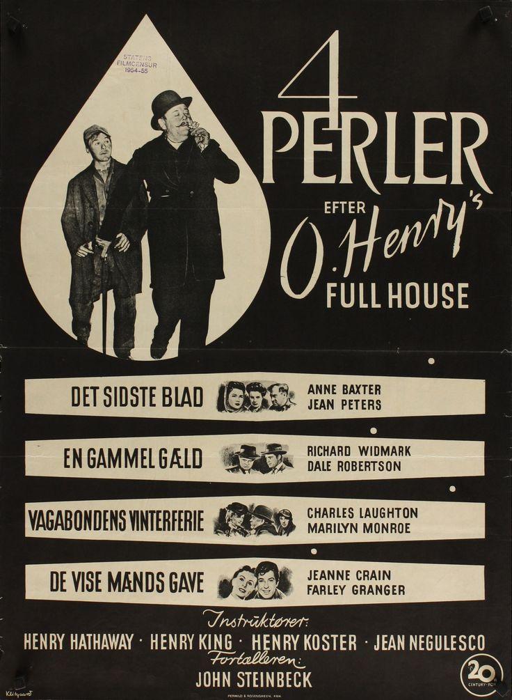 O. Henry's Full House20
