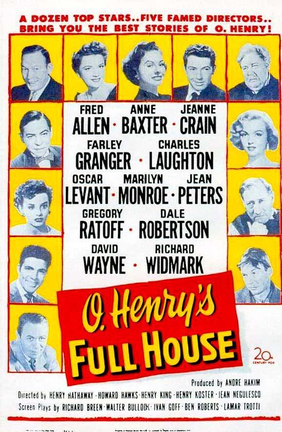 O. Henry's Full House3