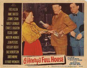 O. Henry's Full House32