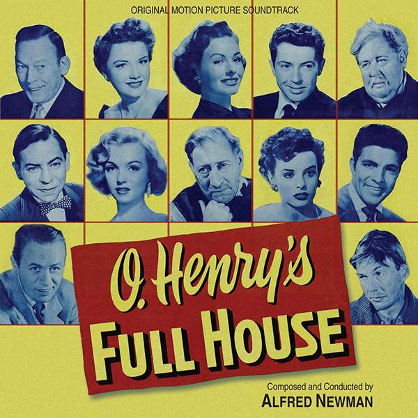 O. Henry's Full House6