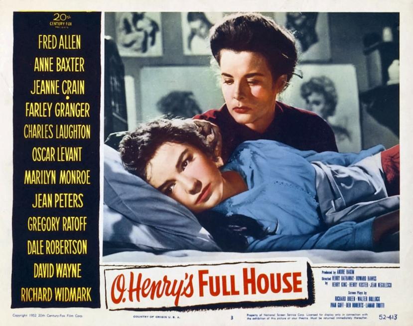O. Henry's Full House7