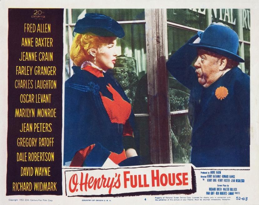O. Henry's Full House8