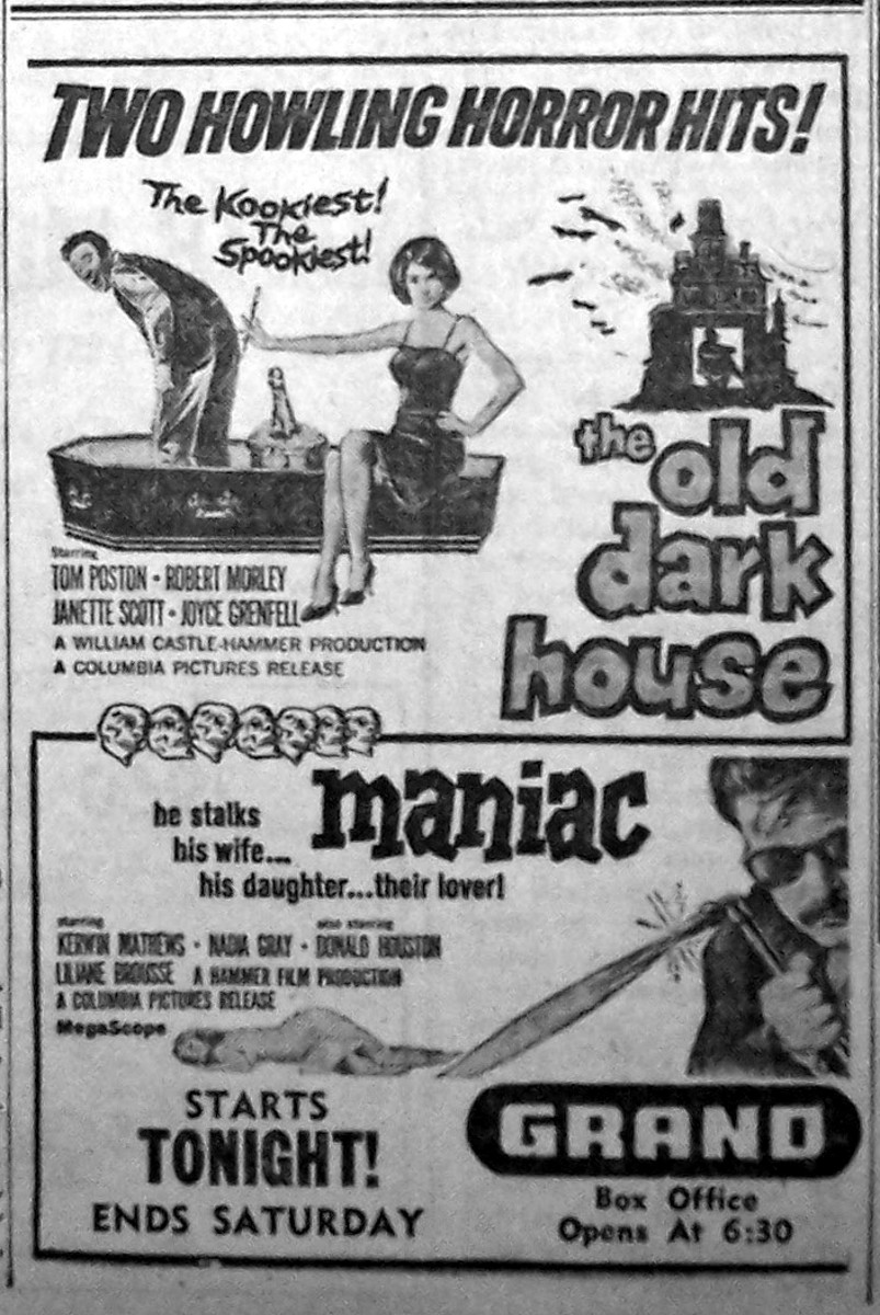 the old dark house14