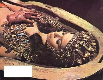 Blood from the Mummy's Tomb 11