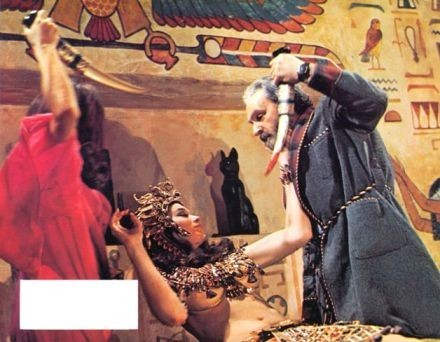 Blood from the Mummy's Tomb 12