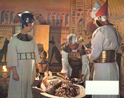 Blood from the Mummy's Tomb 16