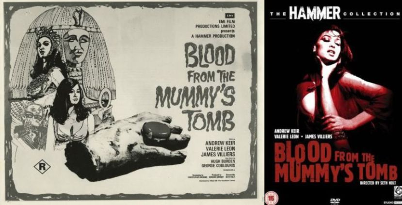 Blood from the Mummy's Tomb 23
