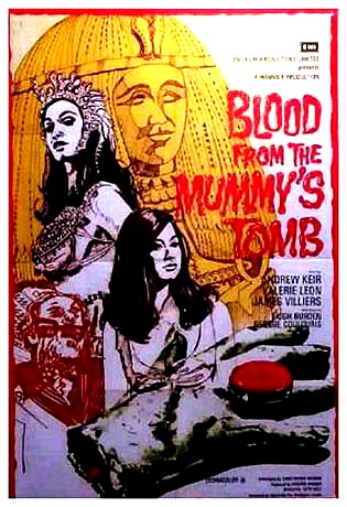 Blood from the Mummy's Tomb 27