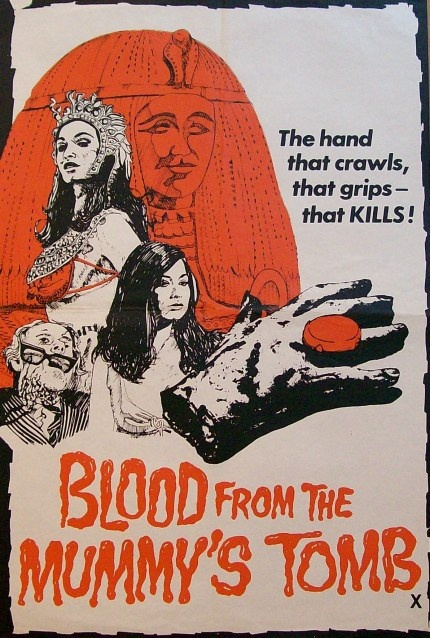 Blood from the Mummy's Tomb 28
