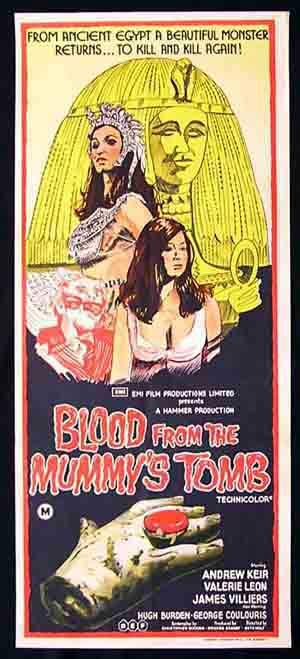 Blood from the Mummy's Tomb 30