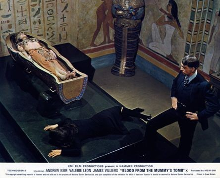 Blood from the Mummy's Tomb 4