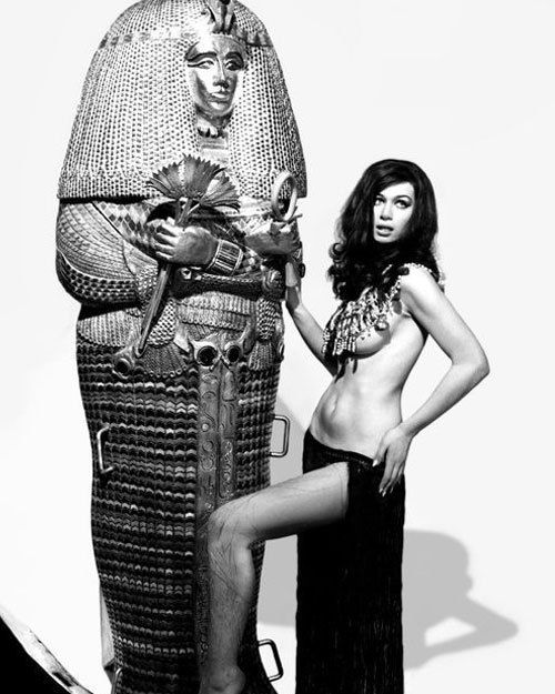 Blood from the Mummy's Tomb 50