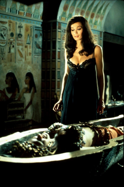 Blood from the Mummy's Tomb 61