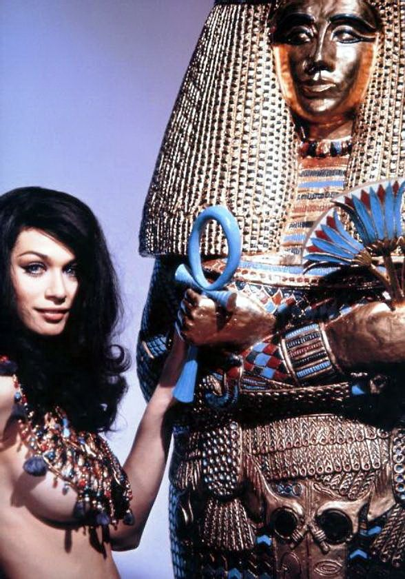 Blood from the Mummy's Tomb 68