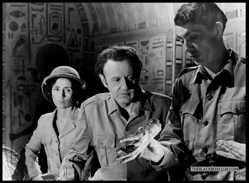 Blood from the Mummy's Tomb 78