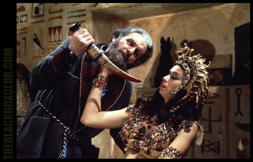 Blood from the Mummy's Tomb 87