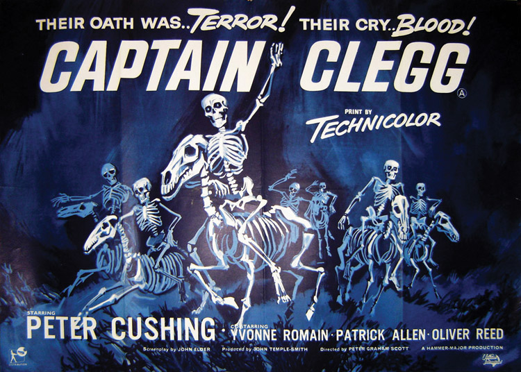 Captain Clegg 1
