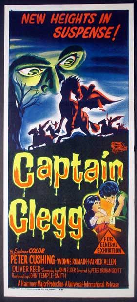 Captain Clegg 18
