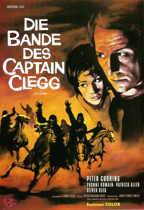 Captain Clegg 20