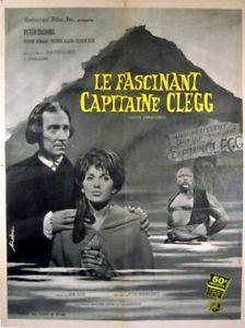 Captain Clegg 22