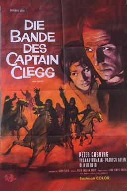 Captain Clegg 3