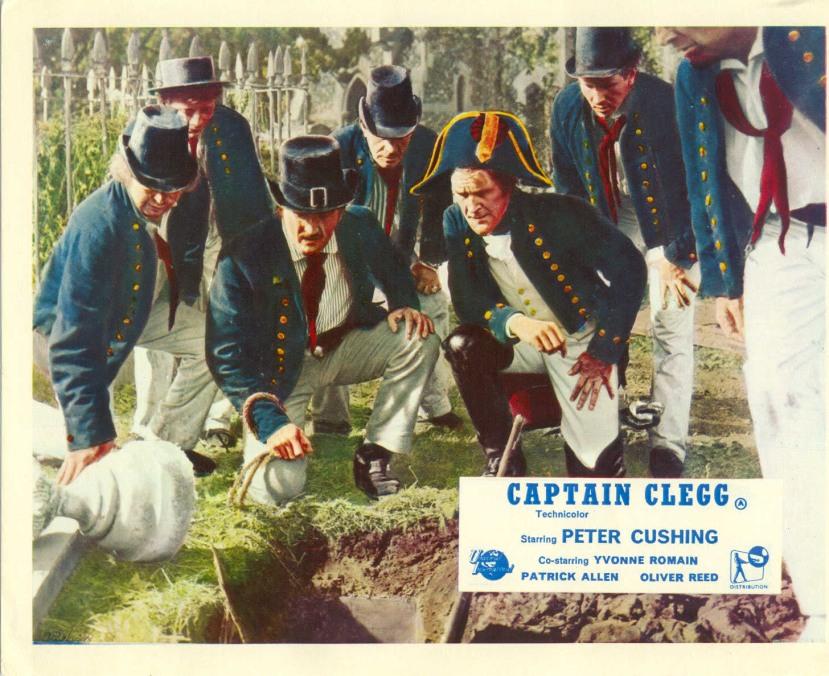 Captain Clegg 4