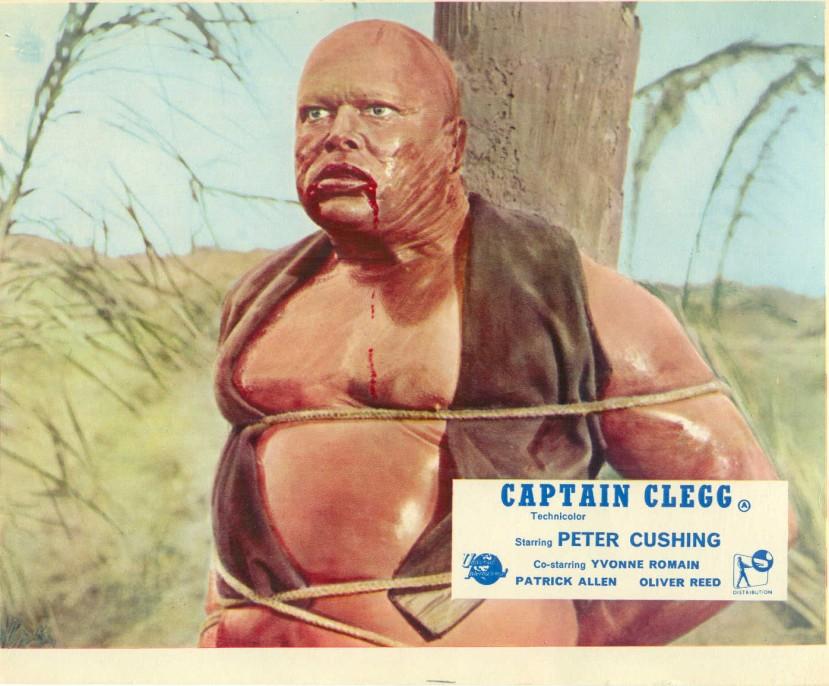 Captain Clegg 5