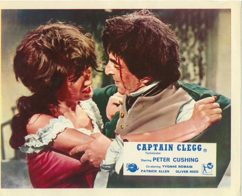 Captain Clegg 6