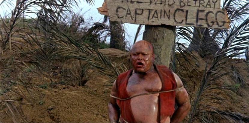 Captain Clegg 61