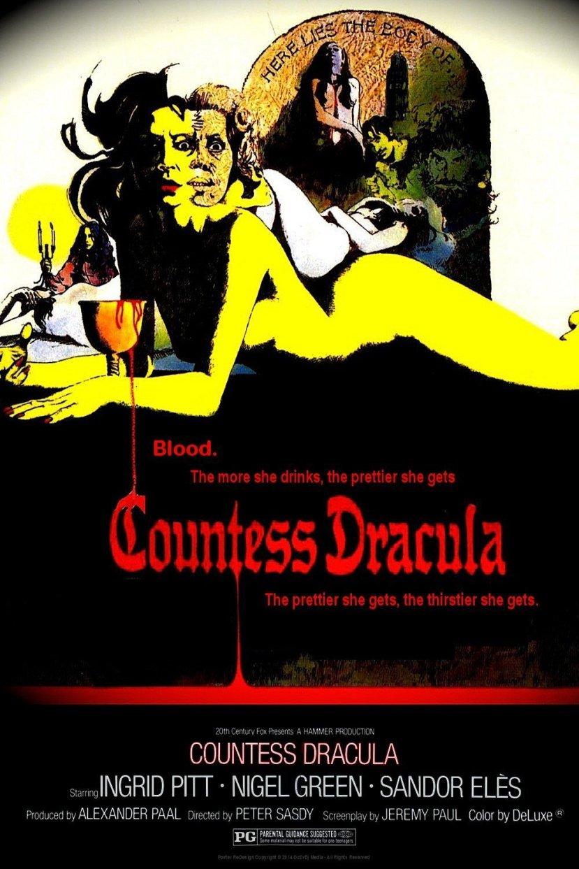 Countess Dracula 37
