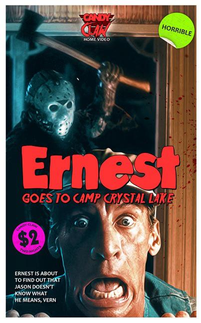 Ernest Meets Jason