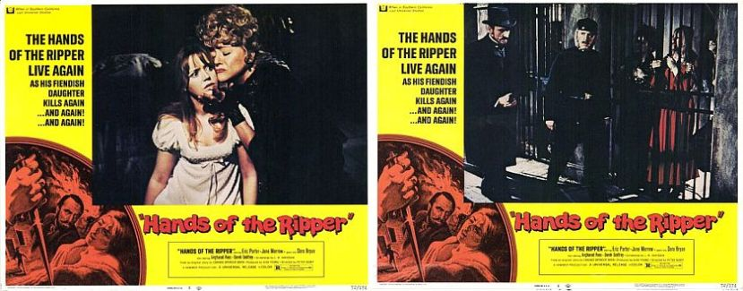 Hands of the Ripper17