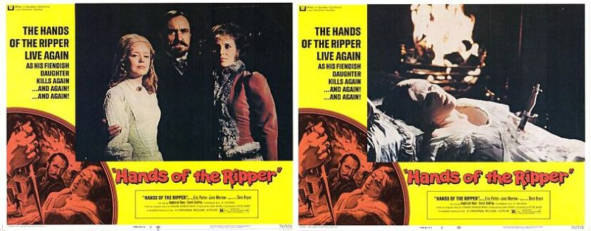 Hands of the Ripper19