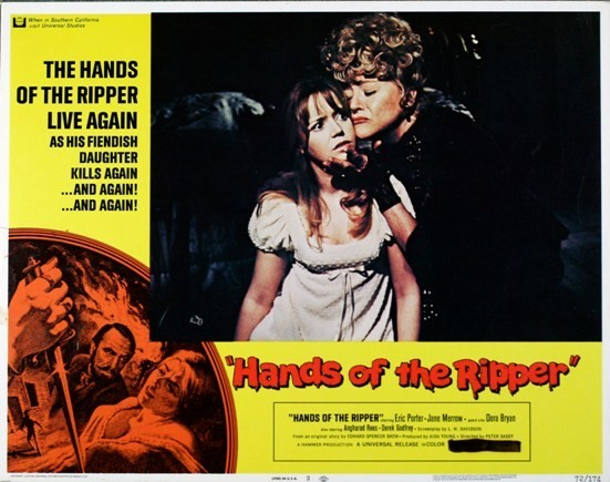 Hands of the Ripper30