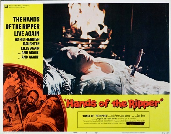 Hands of the Ripper32