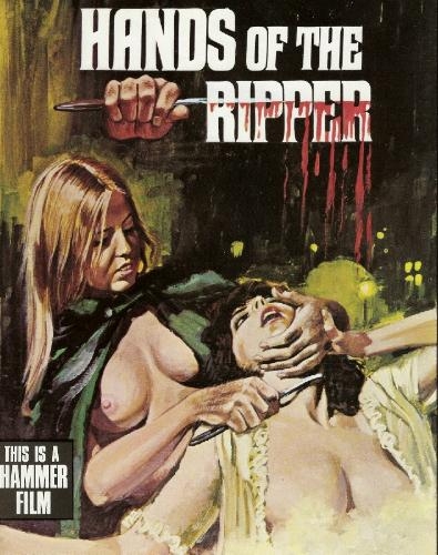 Hands of the Ripper6
