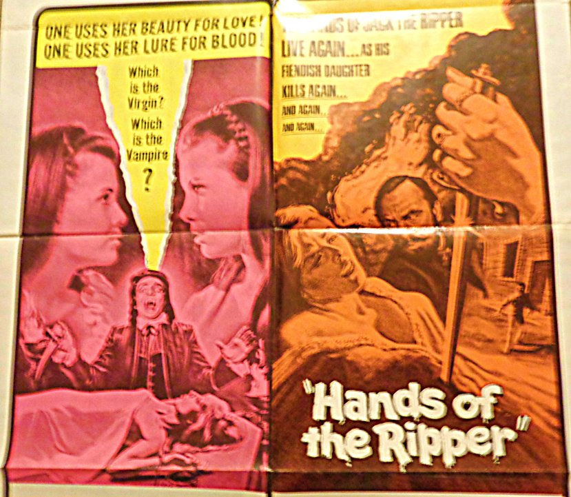 Hands of the Ripper8