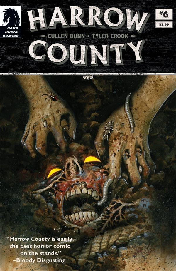 Harrow County #6