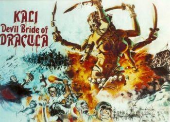 kali devil bride of dracula