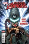 New Avengers #2kite44New Avengers #2Howling Commandos of S.H.I.E.L.D. #1