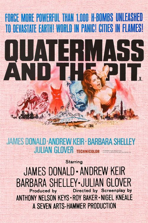 Quatermass and the Pit 11